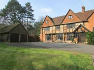 Detached house in Hunts Common...