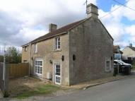 Detached property in Snarlton lane, Melksham...