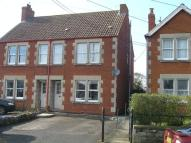 semi detached house in The Common, Trowbridge