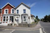 semi detached house to rent in Union Street, Melksham