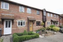 Terraced house to rent in Magister Road, Bowerhill...
