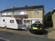 semi detached home in Corfe Road, Melksham...