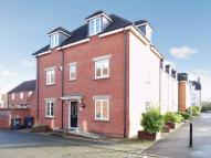 Terraced home in Shackleton Close...
