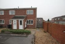 2 bed End of Terrace house in Barnes Wallis Close...