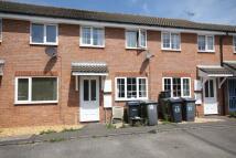 2 bedroom Terraced house to rent in Chestnut Mews, Melksham