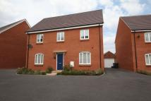 4 bedroom Detached property in Nightingale Close...