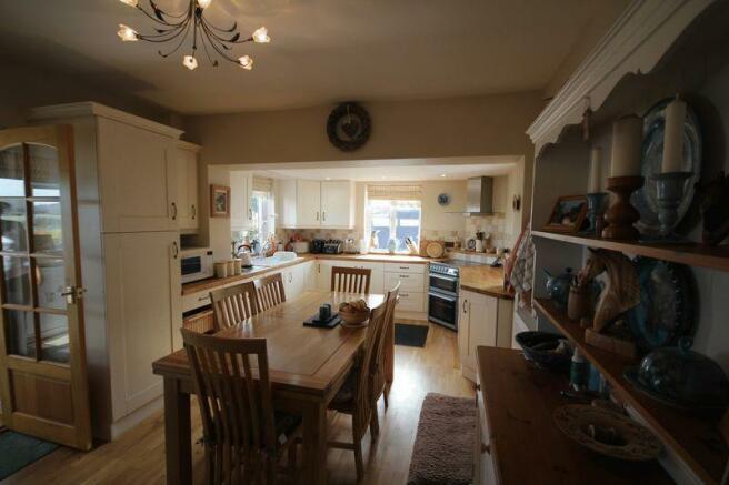 Kitchen Dining...