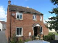 3 bed Detached home for sale in Debden Close, Melksham