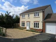 4 bed Detached home for sale in Skylark Road, Melksham