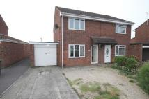 3 bedroom semi detached house to rent in Brecon Close, Melksham