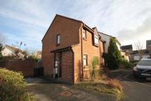 2 bed Terraced property in Anstie Close, Devizes