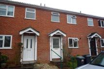 2 bedroom house in Pennington Close...