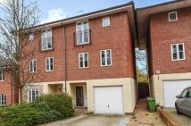 4 bed semi detached property in Grange Close, Winchester