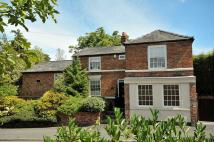 4 bedroom Detached house for sale in Arden House, Tarvin
