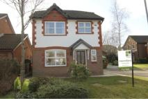 Detached house to rent in Mouldsworth Close...