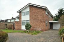 4 bedroom Detached home in Landswood Park, Hartford