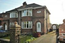 3 bedroom semi detached property in London Road, Davenham