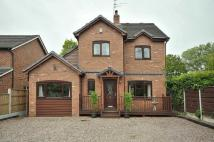 4 bedroom Detached house in West Road, Weaverham