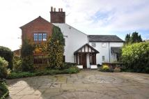 Willington Mill Farm Detached property for sale