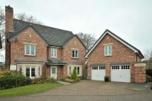 6 bed Detached house in 7 Dunham Court, Hartford