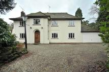 5 bedroom Detached home for sale in Chester Road, Sandiway