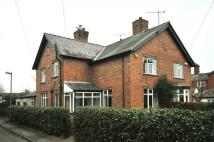3 bed semi detached house for sale in School Lane, Hartford