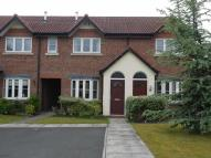 2 bedroom semi detached house to rent in Foxhill Close, Sandiway