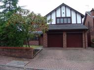 5 bedroom Detached home for sale in Royal Gardens, Davenham