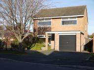 4 bedroom Detached home to rent in Abbots Way, Hartford