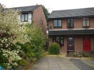 semi detached home to rent in Maple Grove, Northwich