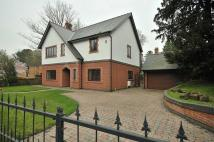 4 bedroom Detached property in Hadrian Way, Sandiway