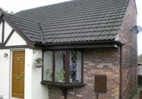 1 bed Semi-Detached Bungalow in Cloverdale, Firdale Park...