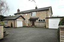 4 bed Detached home in Riddings Lane, Hartford
