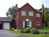 4 bed Detached house to rent in Mere Bank, Davenham...