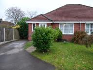 Semi-Detached Bungalow in 1 Brambles Chase...