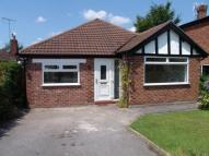3 bed Detached Bungalow in 4 ST. JOHNS ROAD