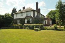 5 bedroom Detached property in High Acre