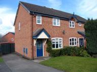 3 bed semi detached home in Bluebell Close...