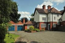 6 bedroom semi detached property for sale in The Crescent, Hartford