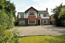 4 bed Detached house in Brantwood, Chester Road...