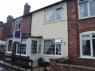 2 bed Terraced property to rent in 6 School Way, NORTHWICH...