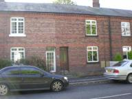 2 bedroom Terraced house in Chester Road, Hartford