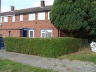 End of Terrace house in Poplar Road, Weaverham