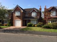 4 bed Detached property to rent in Sandington Drive...
