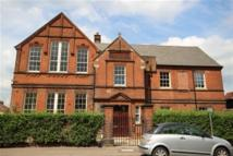 2 bedroom Flat in St Marks House