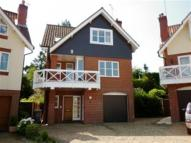 4 bed Town House in Wroxham