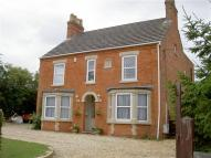 4 bedroom Detached home for sale in Bletchley Road...