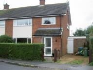 3 bedroom semi detached home for sale in Brookfield Road...