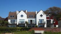 4 bed Town House in MUDEFORD