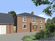 4 bed new home in The Wicket, Devizes...